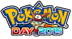 Pokemon Day Chile 2015 Logo by Patrick-Theater