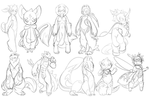 All-adopts to come by phation