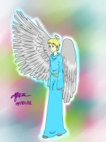 Guillotine Angel by Xarante