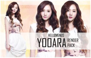 Ara Hello Venus png pack by classicluv
