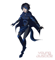 YJ Season 2: Valor by Awkward-Nerdd