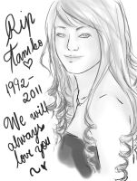 Tamiko Tribute by Captain-Bownie
