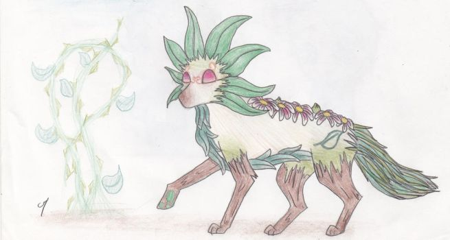Plant by The-Curtis