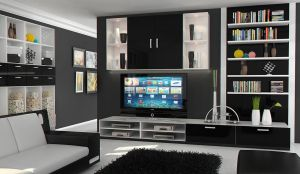 TV Unitesi by quantal