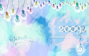 2009 by sudhithxavier
