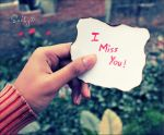 Missing you... by its-saiby