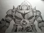 Fullmetal Alchemist- Brothers by Ascended-Spartan