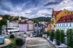 Karlovy Vary HDR by haxxy