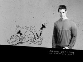 Jason Dohring by eternalmoon87