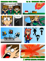 EWGUESTCOMIC No. 75 - AmeriCAN'T: Part 16 by SuperSmash3DS