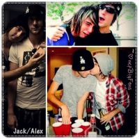 WE are Jalex Barakarth by onepbigfans