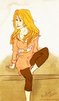 Ginger by lumen-a