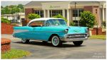 A 1957 Chevy Bel-Air by TheMan268