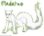 madarao by Makutasiaa