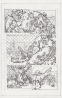 AWU 1 Page 6 Pencils by KurtBelcher1