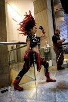 Rufio by cindyrellacosplay