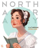 Northanger Abbey - Catherine Morland by flominowa