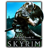 Skyrim icon4 by pavelber