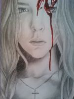 Carrie White by Almostinnocentdream