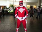 Red Ranger by Cane-McKeyton