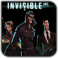 Invisible Inc v2 by PirateMartin