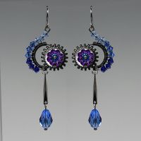 Hypnos II- SOLD by YouniquelyChic
