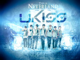 U-kiss: Neverland by aethia321
