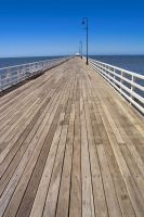 Shorncliffe Pier by alexball