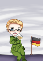 Art Trade :: Germany by tsaaif