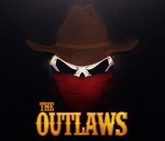 Outlaws GameBattles.com Logo by ShindaTravis