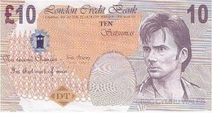 David Tennant - Tenner by IBelongToTheDoctor
