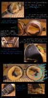 Steampunk Goggles by solar-powered-jeng