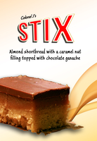 Stix (Twix) Bars by Echilon