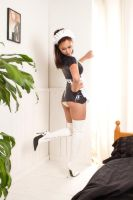 French Maid 03 by GuldorPhotography