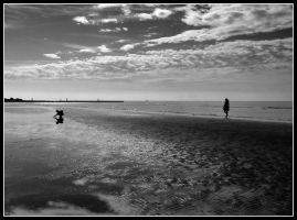 Caorle Beach 02 by kanes