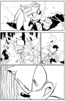 Sonic- 172 Page 7 INKS by CatbeeCache