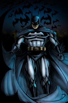 Batman1 by livin4life