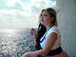Sailormaid by Crispey