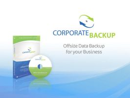 Corporate Backup Powerpoint by everlongdrummer