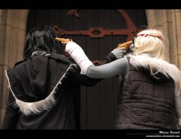 DGM: We are JasDebi by Jim-Moriarty