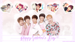 ~: SHINee : Happy Valentine's Day :~ by SNSDLoveSNSD