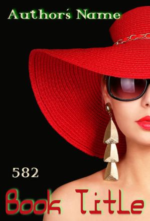 Premade eBook Cover 582 - Red Hat by Jassy2012