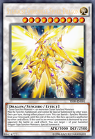 Stardust Chronicle Spark Dragon by kyokugenpunch