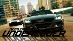 Need For Speed Undercover by ShadowTheHedgehog24