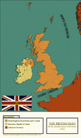 Britain 1942: RDNA-verse by mdc01957