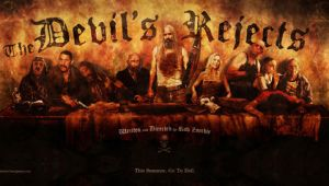 The Devil's Rejects: Alt by rickjamesonline