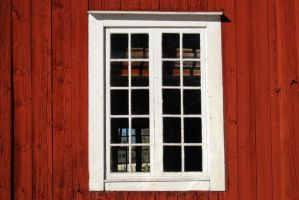 finnish window by containerschiff
