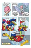 No Zone Archives Issue 1 pg14 by Chauvels
