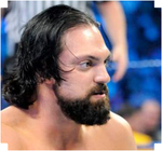 In Ring Damien Sandow Icon by KasakuraxMaskai
