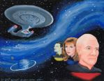 Star Trek TNG Gift by Nebulan